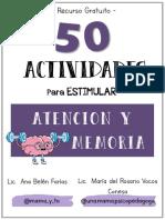 50_Atencion y Memoria