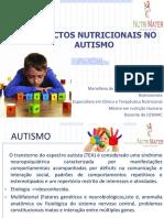 Aspectos Nutricionais Do Autismo Ok