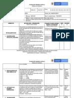 1. FORMATO PLANEACION CARTILLA 1-2020