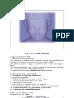 Manual de maestría Reiki Unificado