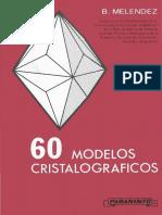 60 Modelos Cristalográficos-B. Melendez (1988) (1)