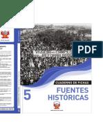 Fichas De Fuentes Históricas 5