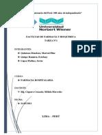 c) y d) Competencias Del Profesional Quimico Farmaceutico (1)