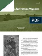 Agricultura Orgânica - Aula 1