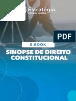 Resumo Direito Constitucional Nelma Fontana 1