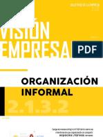 2.1.3 Objetivos de La Empresa