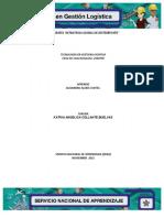 Evidencia 3 Infografia Estrategia Global de Distribucion 1docx