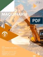 Equipamiento y Maquinaria de La Construcción