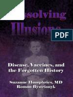 Dissolving Illusions PORTUGUÊS
