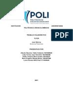 Gerencia Financiera - Entrega 1-3