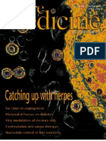 Nature Medicine Publication Vol 8 No 4 April 2002 392-398 + Cover +  News & Views