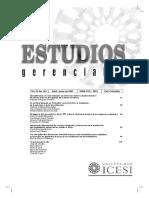 Gestión Humana en Colombia