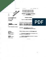 Transcription mariage retardée de 2 ans - indemnités de 5000 euros par conjoint - TGI de Nantes - décembre 2010