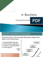 05. Evolusi E-Business Di Dunia Maya
