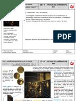 Ficha 1 Análisis de Obra BARROCA - Pintura