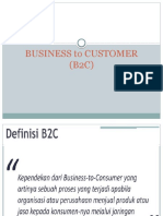 07. Business to Customer