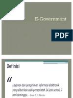 08. E Government