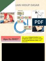 BHD-CPR dr amal