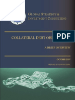Collateral-Debt-Obligations
