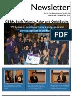 ALPFA Newsletter Spr2011 No. 8