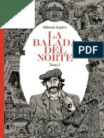 La Balada Del Norte a6cfb2f11430d9d25988329b59c7cf