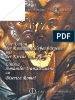 Unirea Greco Vol 1.