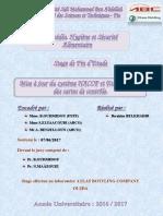 Mise a Jour Du Systeme HACCP e - Ibrahim BELKHADIR_3897