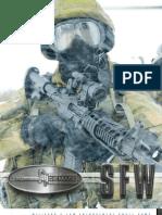 Diemaco SFW L119A1 2
