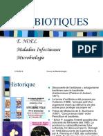 Antibiotiques 70pg