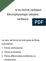 Physiologie Du Mucle Cardiaque 2