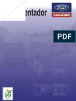 Manual Ford Cargo Implementos