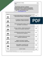 391. EDUCACION FAMILIA Y ESCUELA, DOCENTES Y PADRES