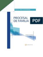 EP ESTRATEGIA Y PRACTICA PROFESIONAL - PROCESAL DE FAMILIA - 2021