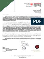 Bienvenido a Unidad de Cursos ACE Liga Guatemalteca del Corazón