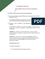 Andres David Gamboa 11. 1 Actividad 2