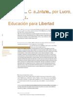 NUSSBAUM, Martha, Not for Profit Why Democracy needs the humanities.en.es
