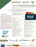 GRC Summit 2011 - 28-29 April