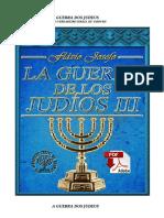 3. Guerra Dos Judeus III