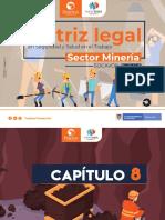 Matriz Legal Sst Mineria Socavon Capitulo8