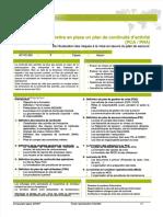 Docdownloader.com PDF Continuite Dx27activite Plan de Secours Dd 52d9ccfe919069dbd73e2ffa36bc1245