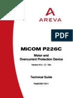 Micom p226c_