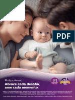 Catalogo PHILIPS AVENT