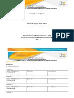 Anexo- Fase 3 -Componente Práctico - Diagnóstico Psicosocial en El Contexto Educativo.