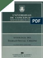 ANTOLOGÍA DEL T. SOCIAL CHILENO