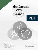 Coletâneas em Saúde Volume III
