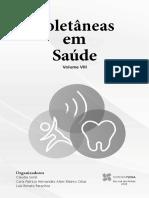 Coletâneas em Saúde Volume VIII