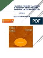 PPT 1 PSICOLOGÍA POLÍTICA (2)