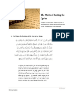 Merits-of-Reciting-the-Quran