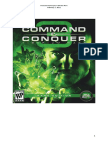 Command and Conquer-3rd Tiberium war