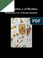 (Vv.aa) - Las Cartas y El Destino (Baraja Española)